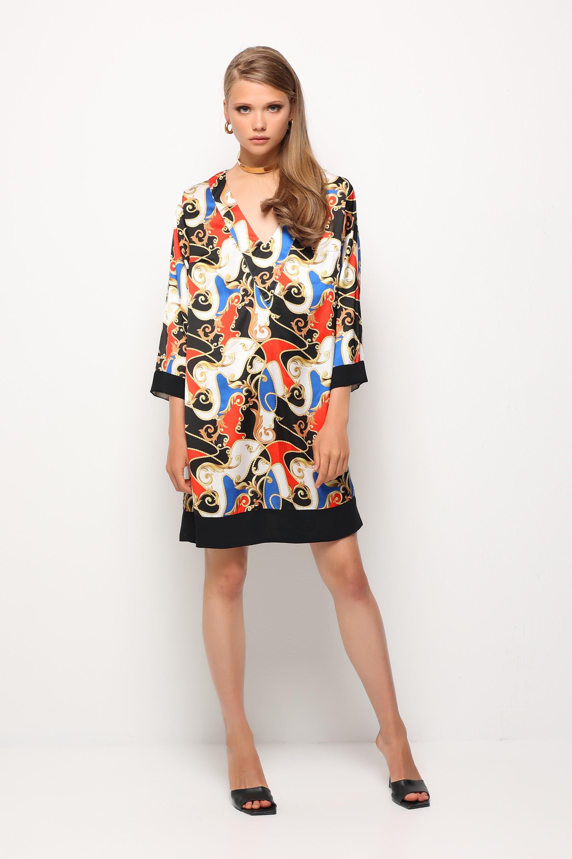 LENCIA DRESS