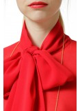 ARCO RED BLOUSE