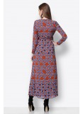 Φόρεμα Μάξι Κλος