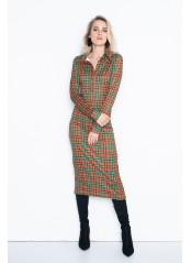 SHIRTDRESS VESLA