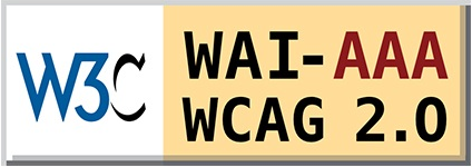 wcag logo